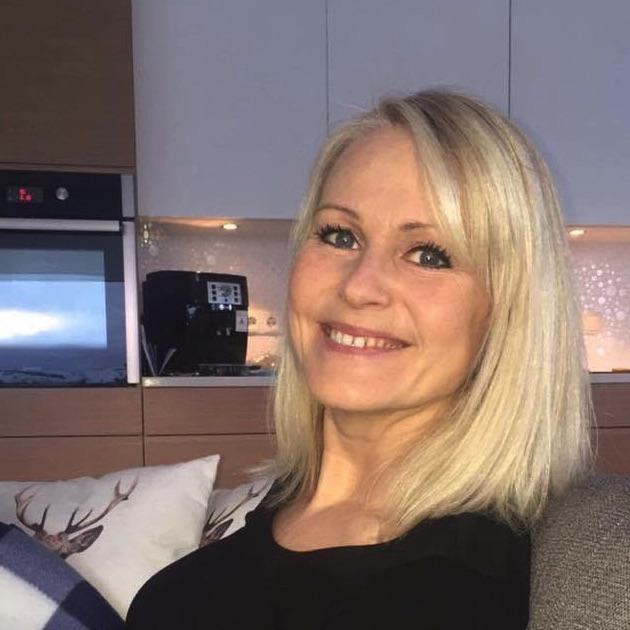 Bryndís Árnadóttir