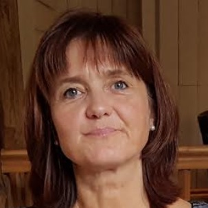 Lilja G. Gunnarsdóttir